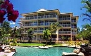 Golden Sands Beachfront Apartments Yorkeys Knob